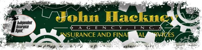 John Hackney Agency